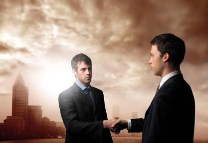 Conciliazione nelle controversie civili e commerciali (Copyright foto olly - Fotolia.com)